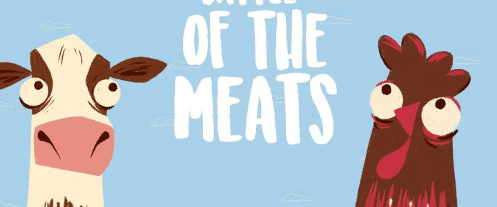مرغ وارد نشد، گوشت وارد نشود