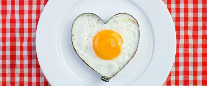 رابطه تخم مرغ با بیماری های قلبی و عروقی